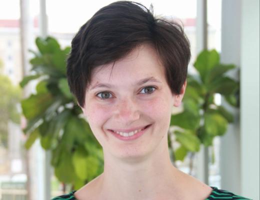 Olivia Moore Stransky, MPH