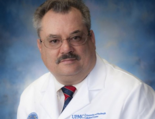 Michael John Balsan, MD