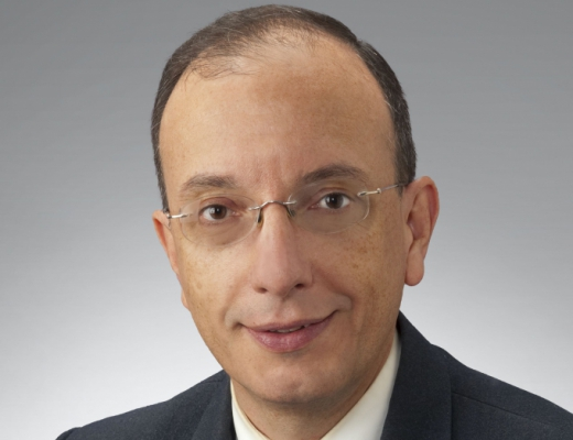 Diego G. Chaves-Gnecco, MD, MPH, FAAP
