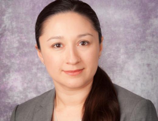 Christina M. Patterson, MD