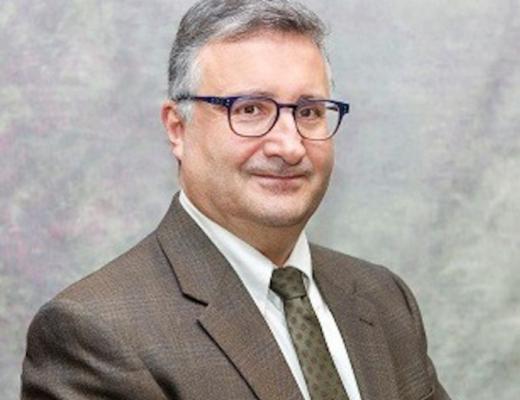 Thomas G. Diacovo, MD, PhD, FACMG