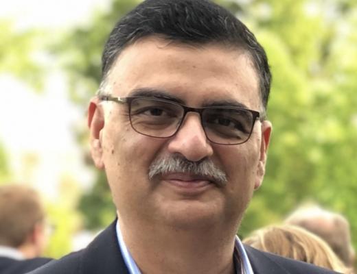 Burhanuddin Mahmood, MD, FAAP