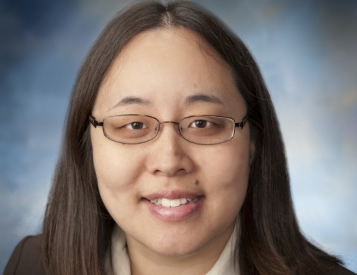 Jacqueline Ho, MD, MSc