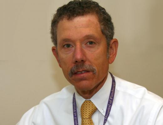 Ira Bergman, MD, PhD