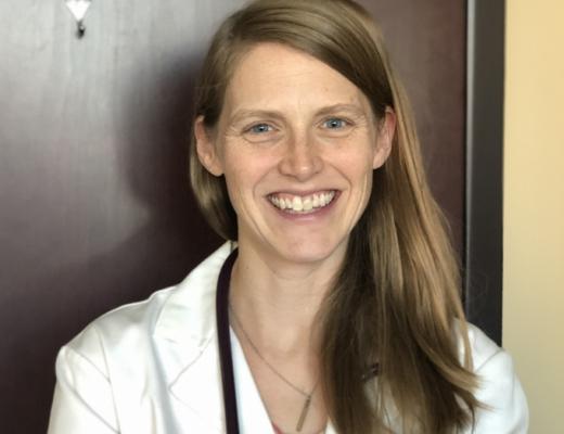 Alicia L. Haupt, MD