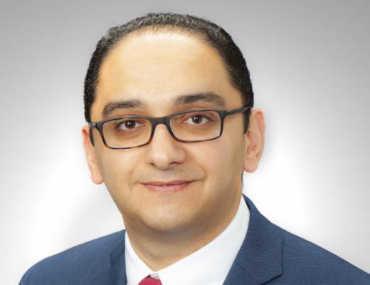 John W. Ibrahim, MD, FAAP