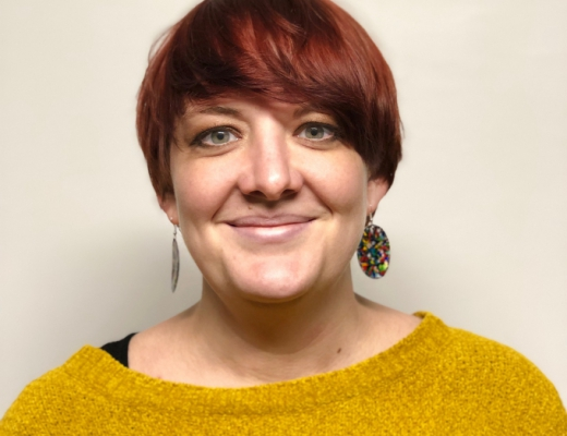 Melissa Eileen Kane, PhD