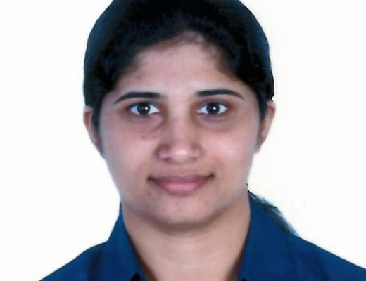 Kathyayini Parlakoti Gopalakrishna, MBBS, PhD