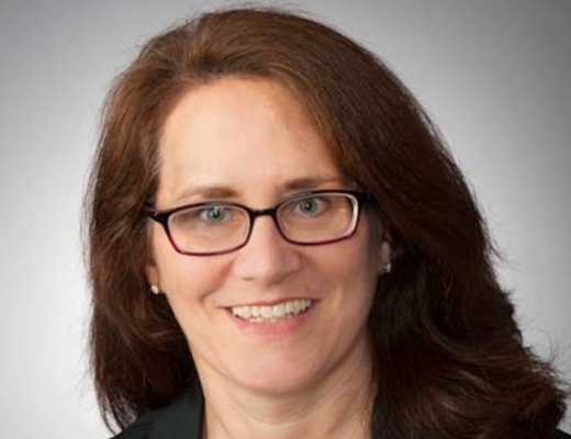 Judith M. Martin, MD