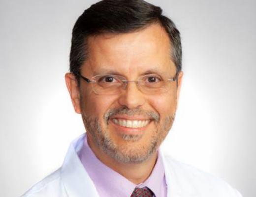 Oscar Escobar, MD
