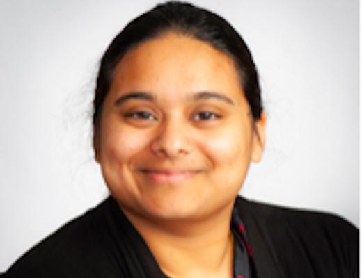 Bianca Marian Pinto, MD, FAAP