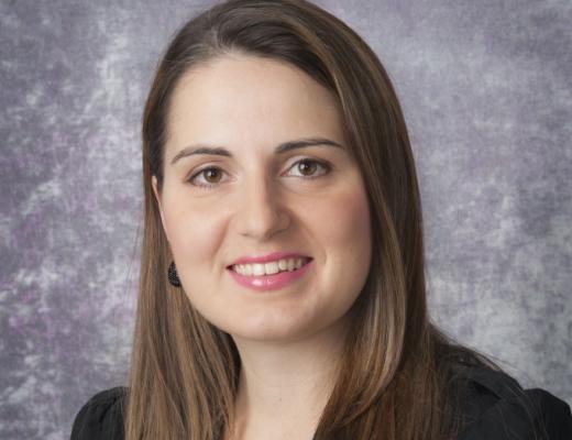 Ana Radovic, MD, MSc