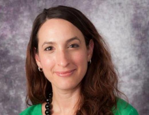 Leah Siebold, MD