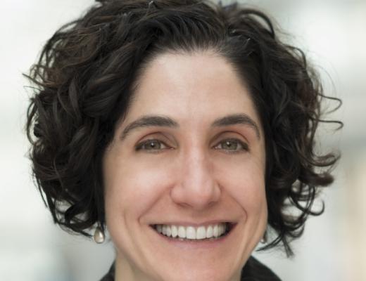 Jennifer R Marin, MD MSc