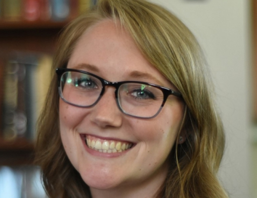 Nicole M. McAllister