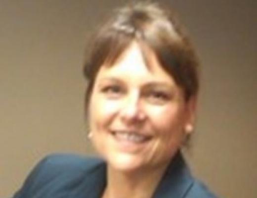 Patricia Fustich