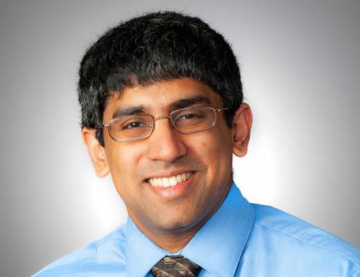 Vikram Kalathur Raghu, MD, MS