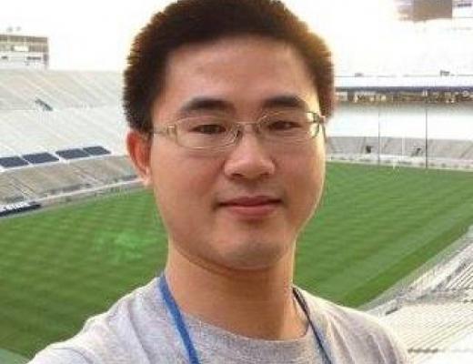 Yu Zhang, PhD
