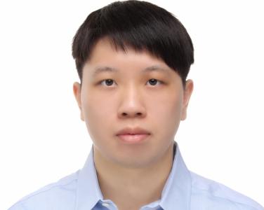 Yu Hao Wang, MS