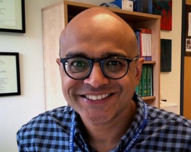 Arohan R. Subramanya, MD, FASN