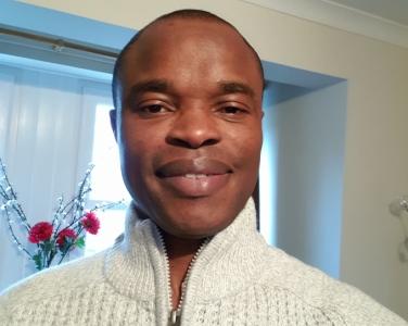 Oluwaseun Akinyele, PhD