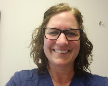 Jennifer P. Nagg, RN, BSN, MS, CCRC