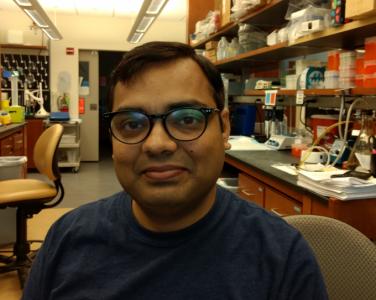 Nilay Mitash, PhD