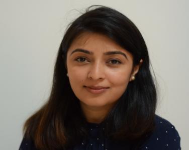 Amrita Bhattacharjee, PhD