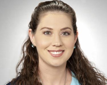 Adrienne DeRicco, RN, BSN
