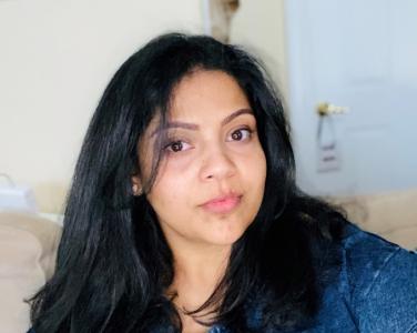 Anita Narasimhan, MS