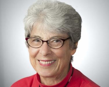 Dorothy J. Becker, MBBCh, FCP(PEDS)