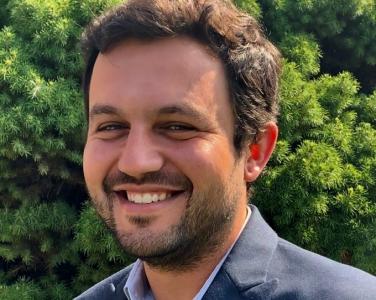 Thiago Bruder do Nascimento, PhD