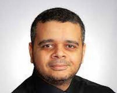 Mohamed Saleh, MD
