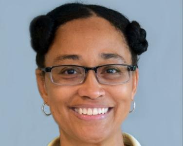 Frances Johnson, MS
