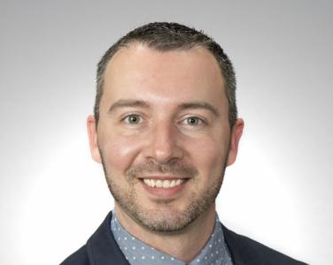 David K. Groscost, MSHA, RN