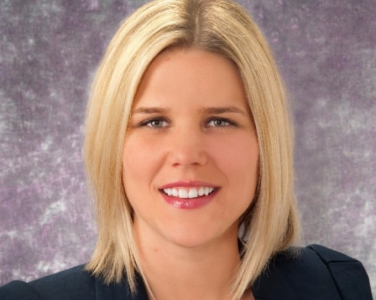 Heather Ann Anderson, MPH