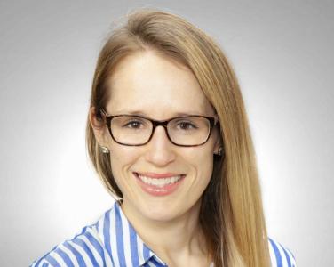Katharina Hayes, MD