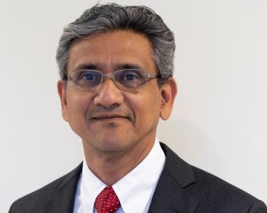 Hiren Muzumdar, MD