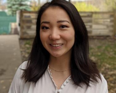 Mei Smyers, BS