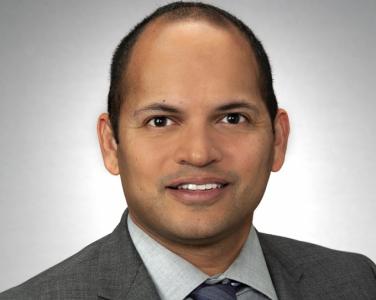 Arvind K. Hoskoppal, MD, MHS
