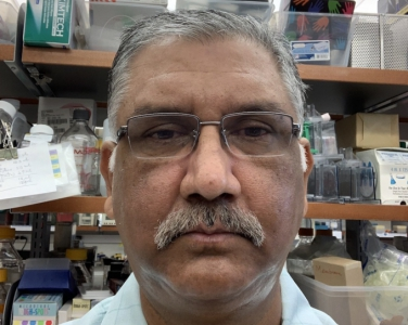 Sanjay K. Mishra, PhD