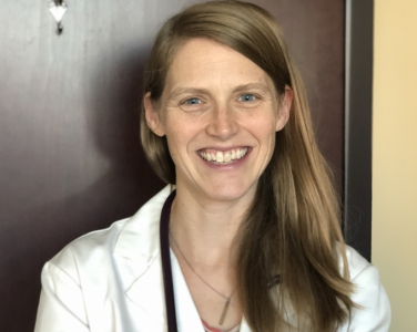 Alicia L. Haupt, MD