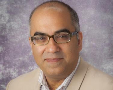 Kanwal K. Nischal, MD, FAACP FRCOphth