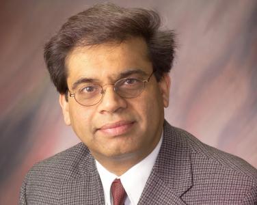 Sanjay Lambore, MBBS, MSc, FAAP