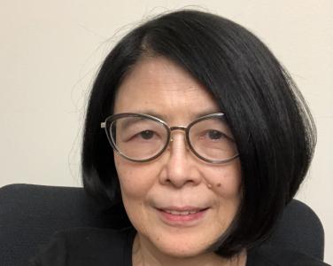 Cecilia W. Lo, PhD, FAHA