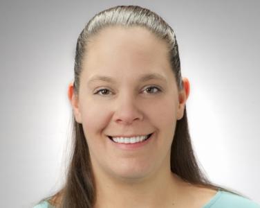Alisha Maslanka, BS, CCRC