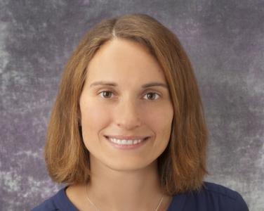 Elizabeth A. McCracken, MS, CGC