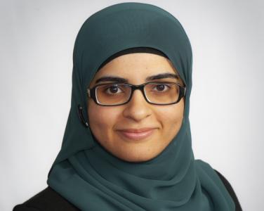 Nabiha Shahid, MD