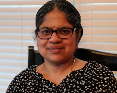Sivakama S. Bharathi, PhD