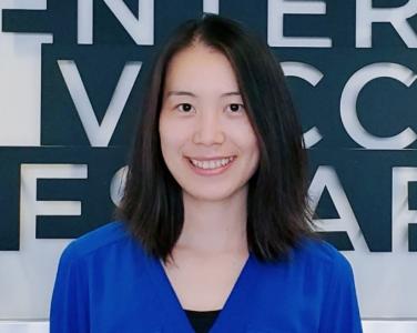 Ling Qing Xu, PhD